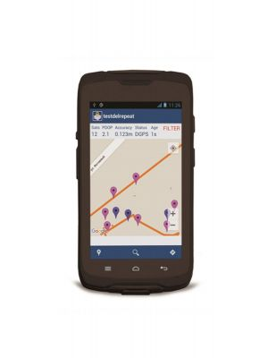 Mobile Mapper 50 Data Collector