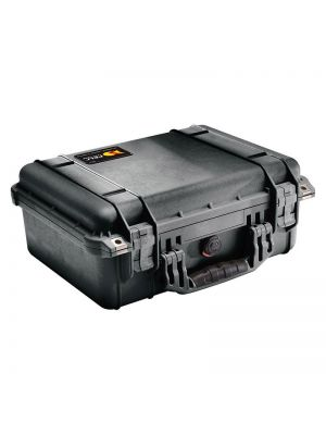 Peli 1450 Case with Pick and Pluck Foam