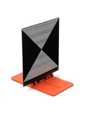 RSLT10 Foldable Laser Target