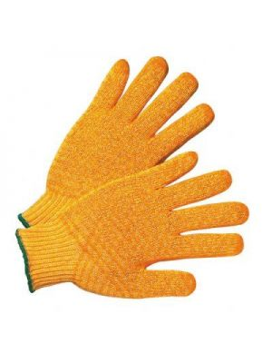 Safety Gloves - Yellow (per pair)