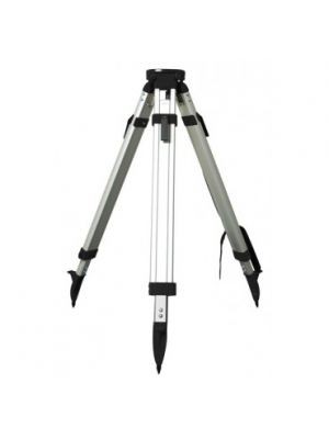 Contractor's Quick Clamp Aluminium Tripod
