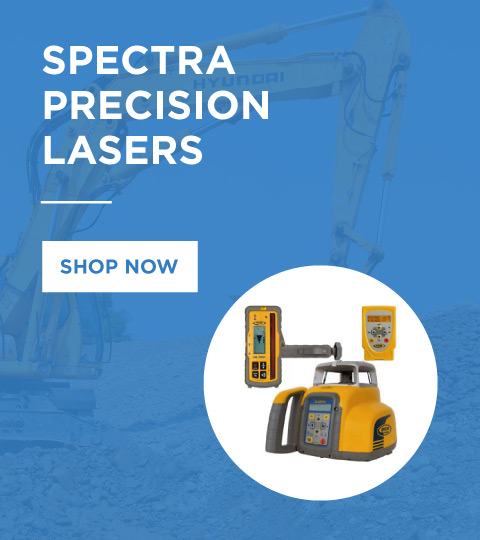 Spectra Precision Lasers